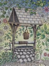 Marvellous Design Secret Garden Book Astonishing Decoration Passion For Pencils My Colouring The