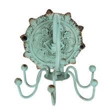 Full Size Of Wall Decor Antique Jewellery Display Hanger Jewelry Holder Rack Metal Hooks