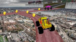 Monster Truck Racing: Super Sky Track Ride APK Download - Free ... Zoob 50 Piece Fast Track Monster Truck Bms Whosale Jam Returning To Arena With 40 Truckloads Of Dirt Trucks Hazels Haus Jam Track For The Old Train Table Play In 2018 Pinterest Jimmy Durr And His Mega Mud Conquer Jump Diy Toy Jumps For Hot Wheels Youtube Dirt Digest Blog Archive Trucks And Late Model A Little Brit Max D Lands Double Flip At Gillette Youtube 4x4 Stunts 3d 18 Android Extreme Car Impossible Tracks 1mobilecom Offroad Desert Apk Download Madness Events Visit Sckton