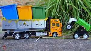 Garbage Truck Videos For Children L Grouchy Garbage Truck, Orange ... Garbage Truck Videos For Children L Grouchy Orange Garbage Truck Videos For Children Rubbish Trucks Kids Channel Vehicles Youtube Howd They Build That Garbage Truck In Hd Video Playtime For Kids Green Kawo Toy Unboxing Jack Grapple Battles A 1986 Hesston Corp Pakrat Mini Side Load Freightliner M2 New Way Rotopac Trucks Of San Jose Dickie Toys Australia Best Resource How To Draw A Art Hub