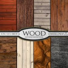 Wood Digital Paper