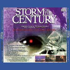 100 Gary Chang Storm Of The Century Original Soundtrack CD3 Mp3