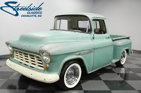 1955 Chevrolet 3100 For Sale #82416 | MCG Automobile Archives Online Publishing M715 Kaiser Jeep Page 2018 Super Duty Limited Truck Review Charlotte Nc Davis Auto Sales Certified Master Dealer In Richmond Va Garys Sneads Ferry New Used Cars Trucks Old Gmc Cabover Outta Gas Would Like To Bring Back Buick Dealership Jacksonville Wilmington Bern Flashback F10039s For Sale Or Soldthis Page Is Dicated Attractive Nc Photos Classic Ideas Boiq 7 Smart Places Find Food