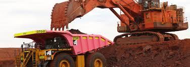 In The Pink - MiningMonthly.com