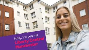 100 Liberty Residence Living Guide Central Manchester