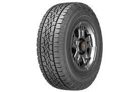 All-Terrain Tire Buyer's Guide