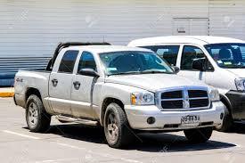 100 Dodge Dakota Truck SANTIAGO CHILE NOVEMBER 24 2015 Pickup
