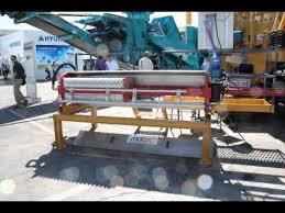 Wood Machinery Show Las Vegas by Mine Expo 2012 Las Vegas Video Youtube
