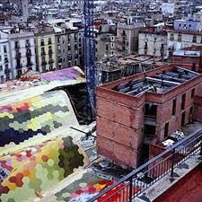 Apartment Hotel In Barcelona Spain