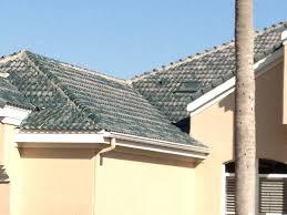 tile roof restoration in central florida
