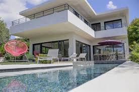 chambre louer marseille la villa ceyreste villa de luxe de 4 chambres avec jardin et