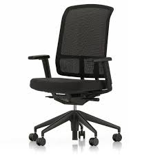 Office Chair AM Chair By Vitra In Naharro Online Store Vitra T Task Chair Black White Stripe 2128 Allard Office Fniture Id Trim L By Vitra Couch Potato Company Ac 5 Studio Ambientedirect Contemporary Office Chair Swivel On Casters With Armrests Vintage Ea 117 Charles Eames For In Leather Ergonomic 4 Headline Blue 3d Armrest Mario And Awesome Lovely 97 About Remodel Small Home Hal Headline Management Sand Claudio Bellini Soft Citterio Basic Dark Model Physix Cgtrader