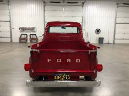 1954 Ford F100 For Sale #100902 | MCG Sctshotrods American Made Ifs Chassis Components For Any Make Why Nows The Time To Invest In A Vintage Ford Pickup Truck Bloomberg Pin By Aaron Tokarski On Chevygmc Ad 3100 Trucks Chevy Trucks New And Used Dealer Monroe Hixson Automotive Of Lot F1201 1955 F100 Resto Mod Featured Move Over Raptor F250 Megaraptor Wants Play 1954 For Sale Classiccarscom Cc978631 134594 Youtube Old Accsories Modification Image 54 Customline Wiring Diagram Diagrams Best 15 Fabulous Photos Of Box Home Storage Shelving