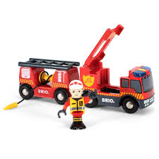 BRIO Rescue Emergency Fire Engine - £20.00 - Hamleys For Toys And Games Melissa And Doug Baby Toys Plush Dillards Mickey Mouse Friends Wooden Fire Truck From Djeco Puzzle The Dj07269 Crafts4kidscouk Giant Floor 24 Jumbo Pieces New 4 Bubble Room Disney At Walmart Indoor Playhouse Ytown Mickey Mouse Clubhouse Car Carrier Play Set W Buy Emergency Vehicle Online Toy Universe