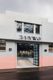 100 Melbourne Warehouse Biasol Converts Art Deco In Into Space
