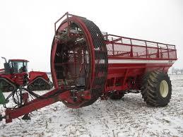 100 Rts Trucking Albrecht Auctions Parma Beet Cart 25Ton Ferris Wheel Michigan
