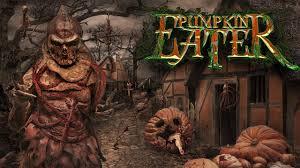 Knotts Halloween Haunt Mazes by Pumpkin Eater New Maze Knott U0027s Scary Farm Halloween Haunt 2017