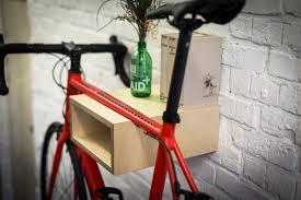bicycledudes fahrrad wandhalterung gustav