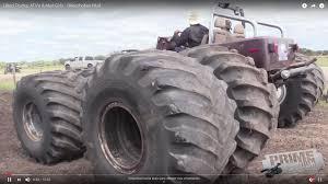 100 Girls On Trucks Monster Trucks Mud And Good Times Miguel Angel Helu