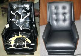 Upholstery Repair Dallas
