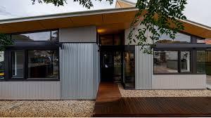 100 Split Level Project Homes Sloping Block Builder Adelaide Beechwood Home Builders