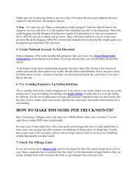 100 Rental Truck Discounts PPT 7 Advices For Cheap Dump PowerPoint