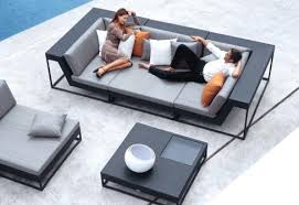 Dedon Zofa Modern Outdoor Furniture Canada Cheap Uk