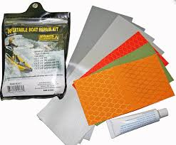 Ez Bed Frontgate by Amazon Com Advanced Elements Boat Repair Kit Sports U0026 Outdoors