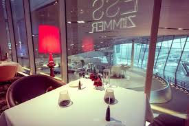 speisen im esszimmer der bmw welt in münchen gourmino express