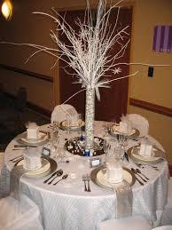 Best Winter Wonderland Table Decoration Ideas Home Design Popular