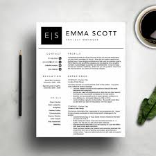 Great Resume Templates 15 Examples To Download Use Right Now