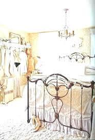 chic schlafzimmer ideen schäbig dekoration bohemien