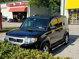 100 Extreme Truck Stuff 2010 EX My Introduction To The Honda Element Family HondaElement