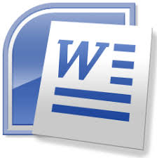 Blank 5163 8163 Sized Template For Use In Any Version Of Microsoft Word