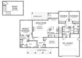 custom home floorplans in bend or new era homes