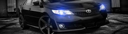 toyota camry lights replacement lights led taillight