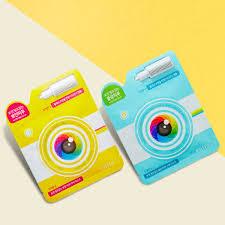 Amazoncom ENTIA Nofilter Whitening Moisture Camera Mask Pack