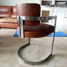 avant après fauteuil bureau vintage atelier velvet artisan