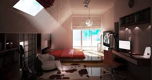 Lovely Young Man Bedroom Ideas On