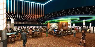 Sky Dancer Casino & Hotel – Casino Air