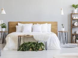 die 4 schönsten schlafzimmer trends für den sommer