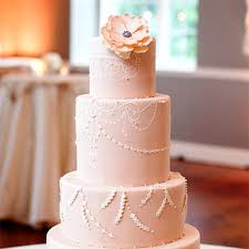 The Great Wedding Cake Debate Buttercream vs Fondant