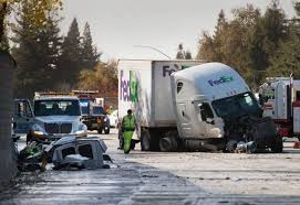 One Dead In FedEx Truck Crash On I-5 | The Sacramento Bee One Year Later Deadly California Bus Crash Nbc Southern 1 Killed After Car And Fedex Truck In Otay Mesa Times Of Traffic Moving Again Along I81 Inrstate 5 Witnses On Fire Before Hitting Train Smashes Into Truck Lucky Escape For Driver Youtube Dead Crash I5 The Sacramento Bee Slow I481 Sthbound As Candy Is Unloaded From Outofcontrol Semi Causes Another Deadly I75 News Norcal Bus Family Ismael Jimenez Files Lawsuit Abc7com Dead Collides With Familys Sr905 Fed Ex Wreck