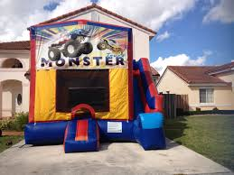 4 In 1 Monster Truck Bounce House – Choice Party Rental Miami Monster Truck Bounce House Jump Houses Dallas Rental Austin Rentals Introducing The Combo Water Slide Houston Sky High Party The Patriot Inflatable Whiteford Contractor Equip Powered Dump Trailers 40 Container Bounce Houses Doral Comobo Disco Dome Bouncy Castle For Sale Trex Obstacle
