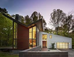100 Robert Gurney Architect The Harkavy Residence Wooden House Inspiration By