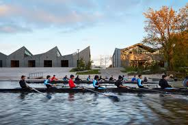 100 Boathouse Design 10 Highdesign Boathouses Around The World Curbed