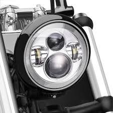Harley Davidson Light Bulbs by 7
