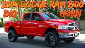 100 2014 Dodge Pickup Trucks Ram 1500 Big Horn Edition 4x4 Northwest Motorsport
