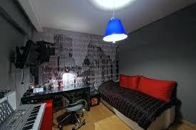 Home Music Studio Design Ideas Decorating Room