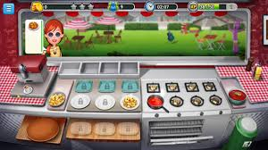100 Food Truck Games Chef Virtual Worlds Land